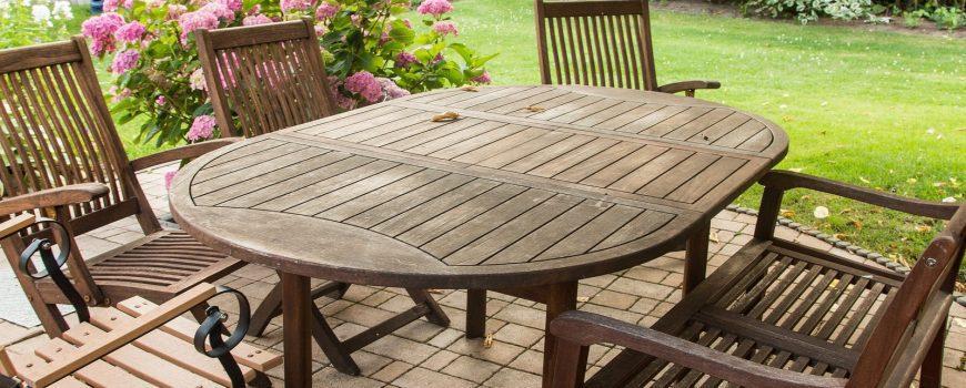 Jaký zahradní nábytek vybrat?