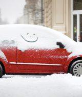 Příprava auta na zimu: Pečujte o svůj vůz!