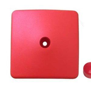 Plastová krytka - hranol 90 x 90 mm