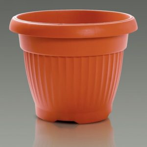 Plastový květináč 3L DCE20 TERRA | Jipos.cz