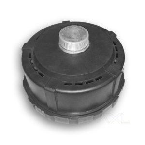 Vzduchový filtr pro kompresor 132mm