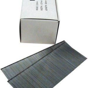 Hřebíky k pneumatické hřebíkovačce 25mm MIDI GÜDE (40214) | Jipos.cz