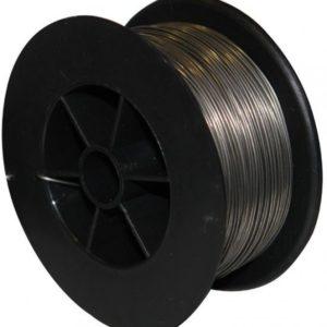 Plněná drátová elektroda 0