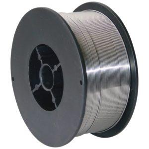 Plnící trubičkový drát z oceli 0