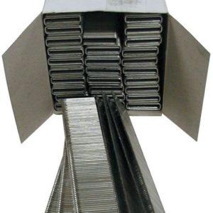Sponky k pneumatické sponko-hřebíkovačce 22mm KOMBI GÜDE (40254) | Jipos.cz