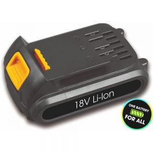 FDUZ 50020 akumulátor 18V