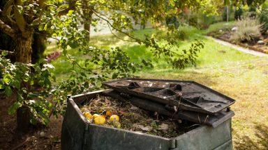 Jak založit kompost a jak správně kompostovat?