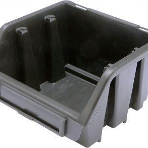 Box skladovací  XS 116 x 112 x 75 mm   Jipos.cz