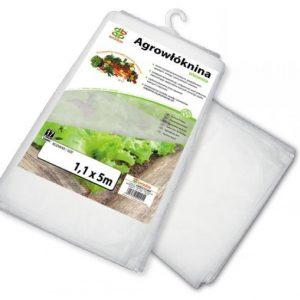 Agrovláknina 17g/m² bílá jarní
