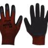 "Ochranné rukavice 11"""