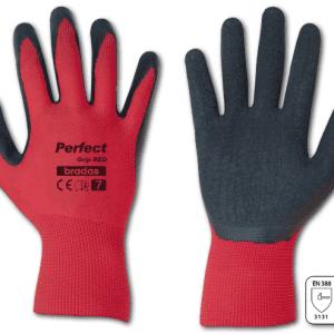 """Pracovní rukavice velikost 7"""""""