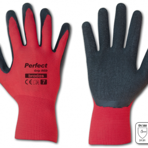 """Pracovní rukavice velikost 8"""""""