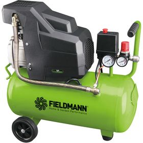 FDAK 201550-E Kompresor 50L FIELDMANN | Jipos.cz