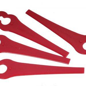 Náhradní nože Worcraft 20ks pro vyžínače