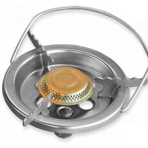 Plotýnkový vařič na bombu 165mm