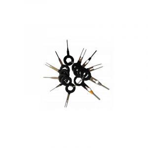 Speciální klíče pro vypichování konektorů