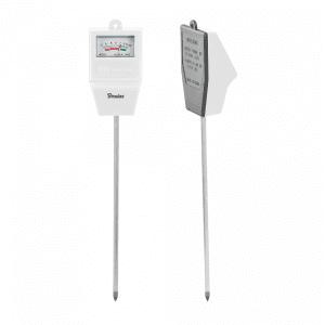 Zahradní měřič pH půdy WHITE LINE | Jipos.cz
