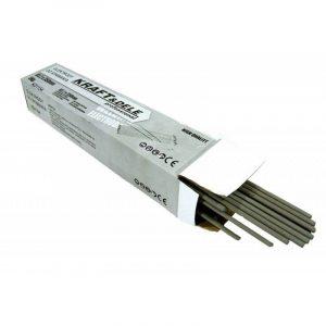 Elektrody rutilové 2,5mm 300mm 2,5kg KD1153 KRAFT&DELE