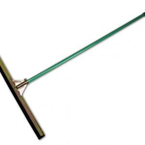 Stěrka na podlahy 45cm s kovovou rukojetí DUO BRADAS | Jipos.cz