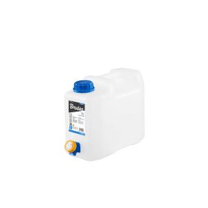Plastový kanystr na vodu 5l s kohoutkem KTZ05 BRADAS | Jipos.cz
