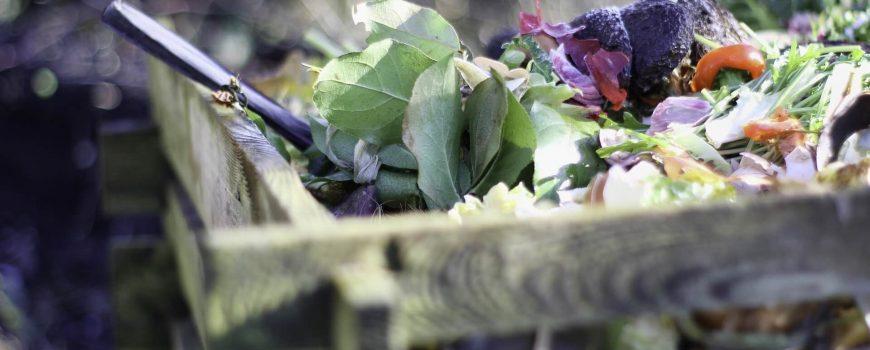 Jak vyrobit zahradní kompostér z palet?