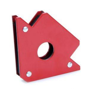 Úhlový magnet 45°/90°/135°