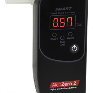 Alkohol tester AlcoZero2 - elektrochemický senzor  (CA 20FS) | Jipos.cz