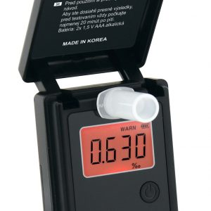 Alkohol tester AlcoZero3 - elektrochemický senzor  (CA200FL) | Jipos.cz