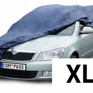 Ochranná plachta FULL   XL 510x178x119cm NYLON | Jipos.cz
