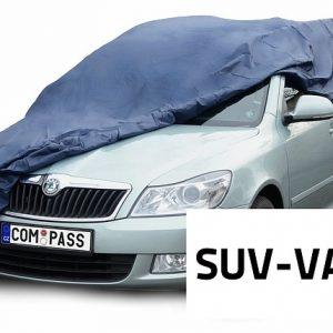 Ochranná plachta FULL   SUV-VAN 515x195x142cm NYLON | Jipos.cz