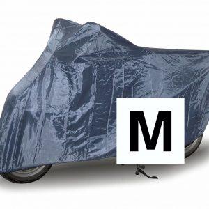 Ochranná plachta na motocykl M 203x89x122cm NYLON | Jipos.cz