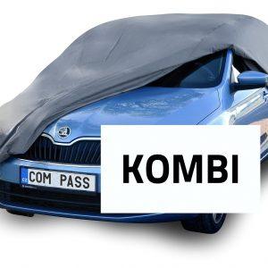 Ochranná plachta FULL  KOMBI 485x180x116cm 100% WATERPROOF | Jipos.cz