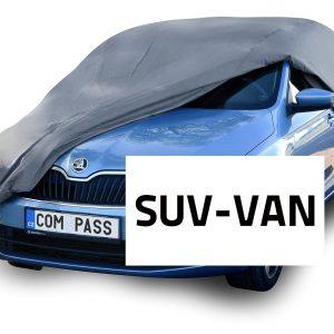 Ochranná plachta FULL  SUV-VAN 515x195x142cm 100% WATERPROOF | Jipos.cz