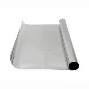 Folie protisluneční 50x300cm  silver | Jipos.cz