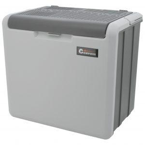 Chladící box 30litrů TAMPERE 230/12V | Jipos.cz