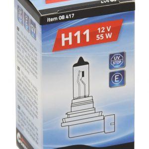 Žárovka 12V  H11 55W PGJ19-2 box | Jipos.cz