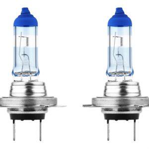 Žárovka Excelite H7 BLUE SVU +80% 55W 2ks | Jipos.cz