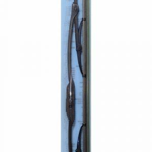 Stěrač kovový TOPQ  710 mm GRAFIT | Jipos.cz