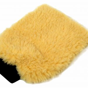 Mycí rukavice 2in1 WOOL style KENCO   Jipos.cz