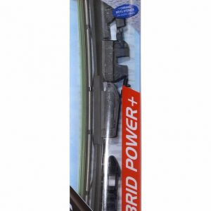 Stěrač HYBRID  430mm + 11 adaptérů TEFLON | Jipos.cz