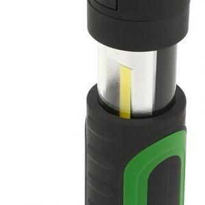 Svítilna LED 100/200lm CAMPING vysouvací | Jipos.cz