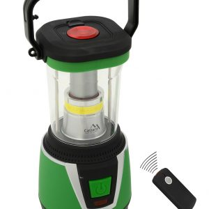 Svítilna LED 300lm CAMPING REMOTE CONTROL | Jipos.cz
