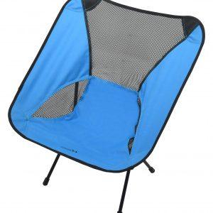 Židle kempingová skládací FOLDI MAX II | Jipos.cz