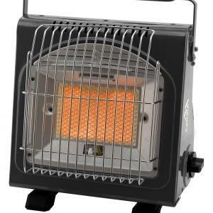 Plynové topení + vařič HEAT&COOK | Jipos.cz