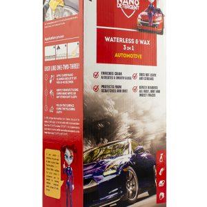 NANO GNP Waterless & Wax 3v1 Automotive sada   Jipos.cz