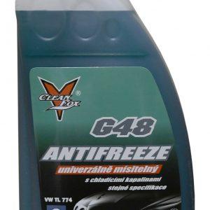 Antifreeze G48