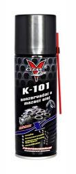 K-101 200 ml (olej-konkor)   Jipos.cz