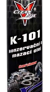 K-101 300 ml (olej-konkor)   Jipos.cz