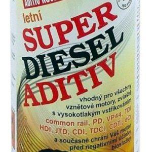 Aditivum do nafty VIF (letní) 500 ml   Jipos.cz