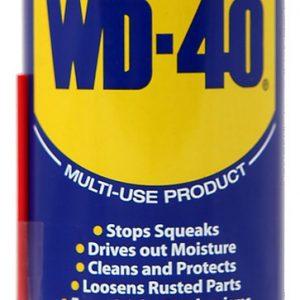 Mazivo WD-40 250 ml   Jipos.cz